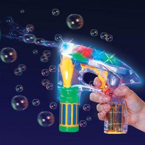 Tobar Pistolet à bulles
