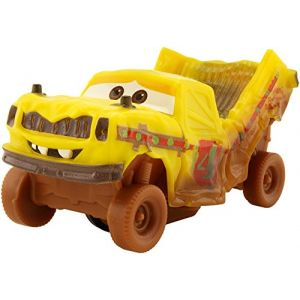 Mattel DYB07 Disney Cars 3 - Super-Huit Taco - Echelle 1/55
