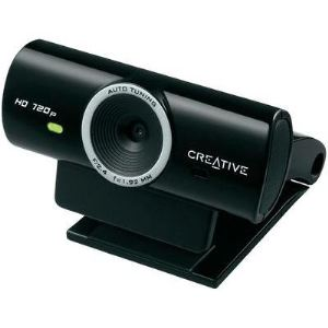 Creative Live! Cam Sync HD - Webcam USB