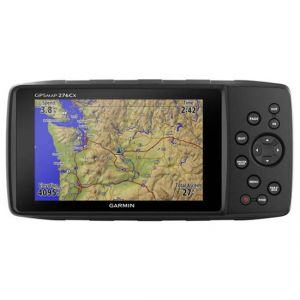 Garmin Gpsmap 276Cx - GPS outdoor