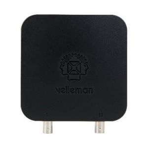 Velleman Adaptateur oscilloscope USB PCSU200