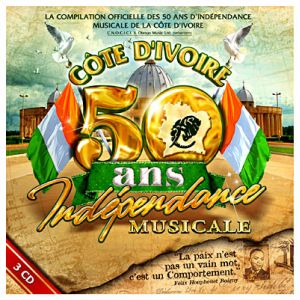 50 ANS D'INDEPENDANCE MUSICALE