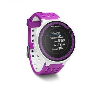 Garmin Forerunner 220 - Montre cadiofréquencemètre GPS