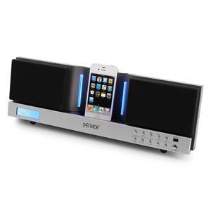 Denver Electronics IFM-100 - Station d'accueil pour iPod/iPhone
