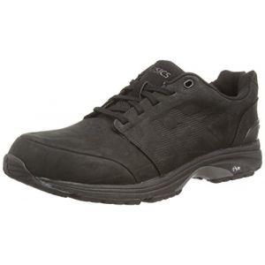 Asics Gel-Odyssey WR, Chaussures de Randonnée Basses Homme - Noir (Black 9090) - 43.5 EU