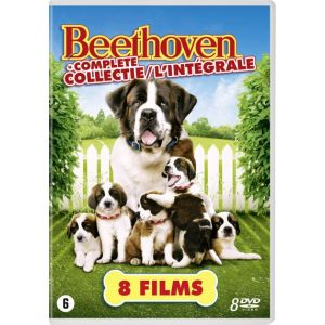 Beethoven coffret intégrale 8 DVD
