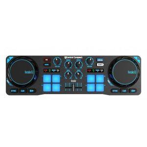 Hercules DJ Control Compact - Contrôleur DJ