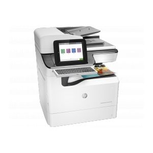 HP PageWide Enterprise Color Flow 785f - Imprimante multifonction
