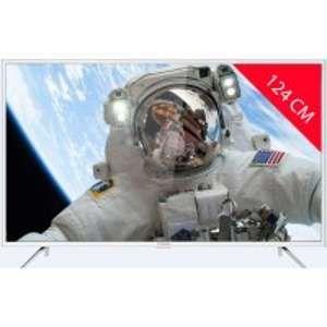 Thomson 49UD6206W - TV LED 4K 124cm