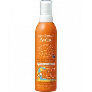 Avène Spray solaire enfant très haute protection SPF50+