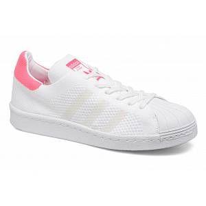 Adidas Superstar 80s Pk W Lo Sneaker blanc rose blanc rose 38 2/3 EU