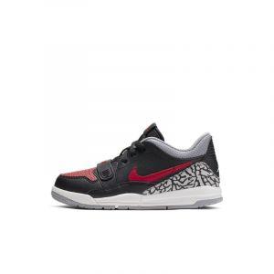 Nike Chaussure Air Jordan Legacy 312 Low pour Jeune enfant - Noir - Taille 28 - Unisex