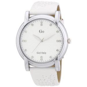 Go Girl Only 69778 - Montre pour femme avec bracelet en cuir