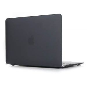 """Gecko Covers McBo12C - La housse Clip On pour MacBook 12"""" 2015"""