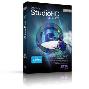 Studio HD 15 [Windows]