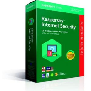 Internet Security 2018 [Android, Mac OS, Windows]
