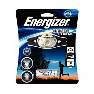Energizer 318982 - Lampe frontale Extreme Headlight Cree