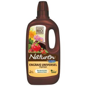 Image de Fertiligene Engrais universel Naturen 1 L