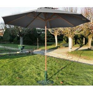 Proloisirs Biarritz - Parasol droit 300 cm