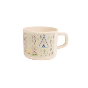Sass & Belle Mug Bear Camp