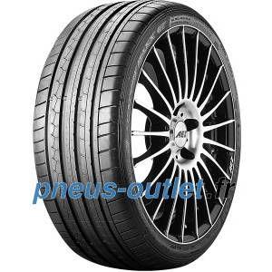 Dunlop 275/45 ZR18 (107Y) SP Sport Maxx GT XL MFS