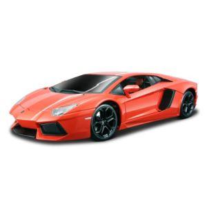 Bburago 11033 - Lamborghini Aventador - Echelle 1:18