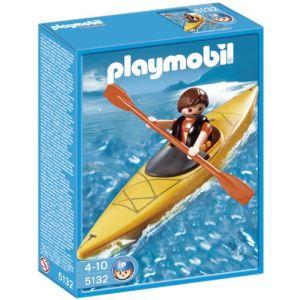 Playmobil 5132 - Kayak