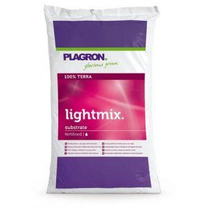 Plagron Terreau lightmix sac de 25 litres