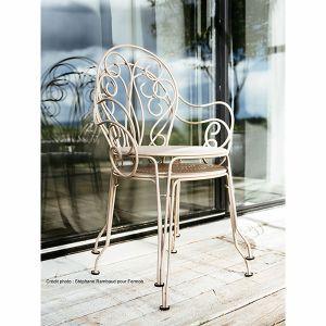 Fermob Montmartre - Fauteuil de jardin en métal