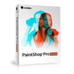 PaintShop Pro 2019 [Windows]