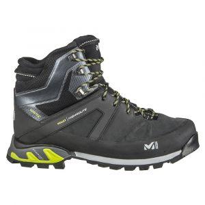 Millet High Route GTX M Black/Acid Green Chaussures randonnée homme