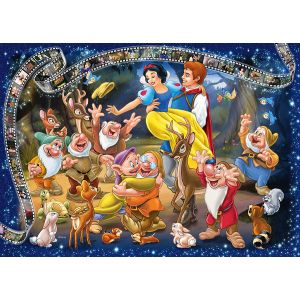 Ravensburger Collector's Edition Disney Blanche-Neige - Puzzle 1000 pièces