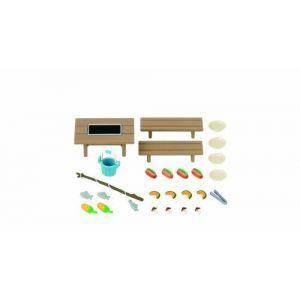 Epoch 5091 Accessoires pour barbecue