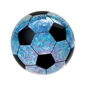 LGRI Balle lumineuse rebondissante Ballon de foot