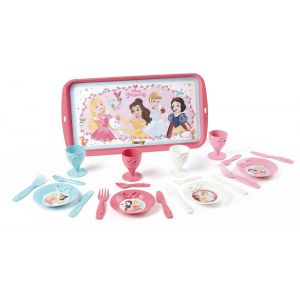 Smoby Disney Princesses - Plateau Dinette