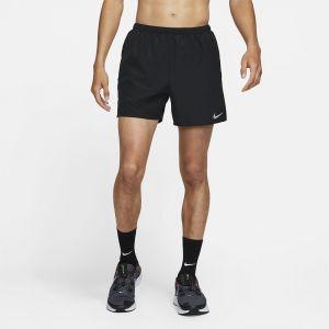 Nike Short - Df challenger 5bf - Noir Homme XL