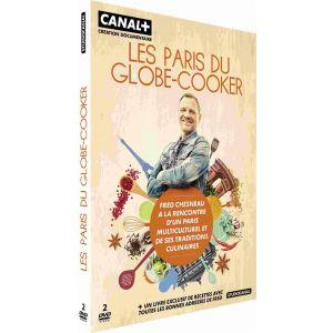 Image de Coffret -  Les Paris Du Globe-Cooker (+1 livre)