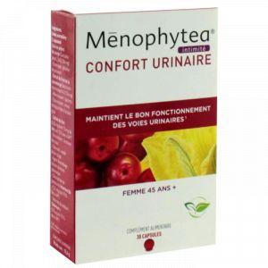 Nutreov Ménophytea équilibre urinaire FU intimité - 30 comprimés