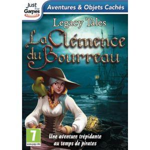 Aventures & Objets Cachés - Legacy Tales : La Clémence du Bourreau [PC]