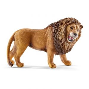 Schleich Figurine Lion rugissant