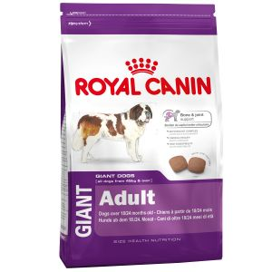Royal Canin Giant Adult - Sac 15 kg