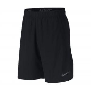Nike Short de training tissé Flex pour Homme - Noir - Taille 2XL - Male