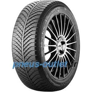 Goodyear VECTOR 4SEASONS 165/70 R14 89/87 R