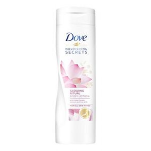 Dove Glowing - Body lotion