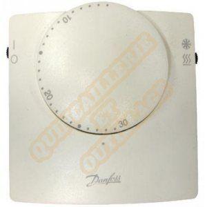 Danfoss Thermostat électronique 230 V chaud/froid RET 230 CO2