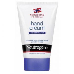 Neutrogena Formule Norvégienne - Crème mains concentrée soulage et protège