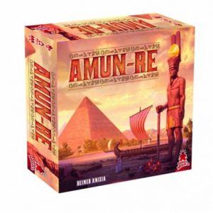 Super Meeple Amun-Re