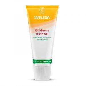 Weleda Gel dentifrice pour enfant au Calendula