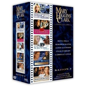 Coffret mary higgins clark, vol. 3 [DVD]