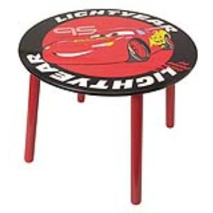 Fun House Table ronde Disney Cars